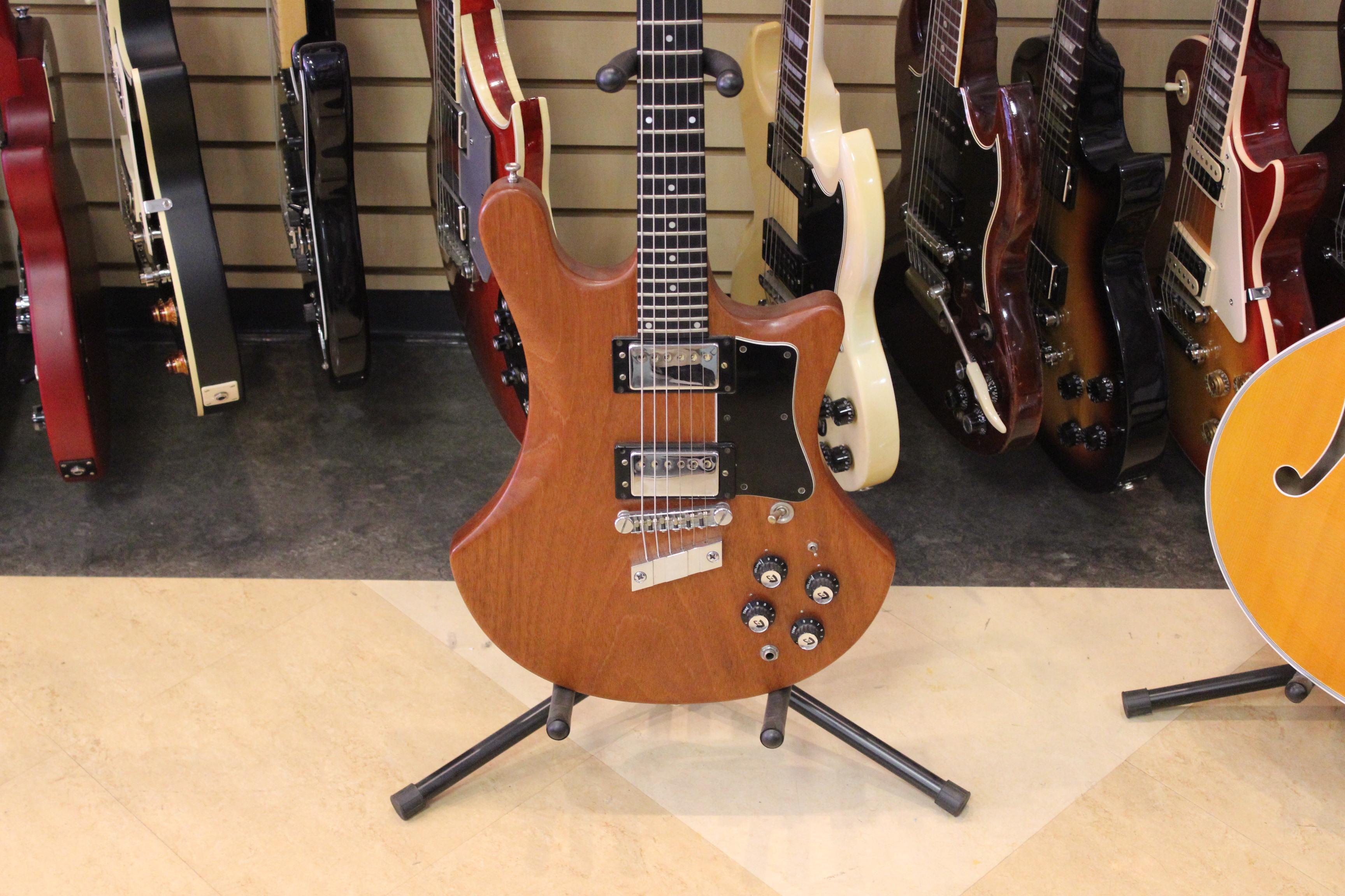 guild s3000d vintage electric guitar 1978 used ted 39 s pawn shop. Black Bedroom Furniture Sets. Home Design Ideas