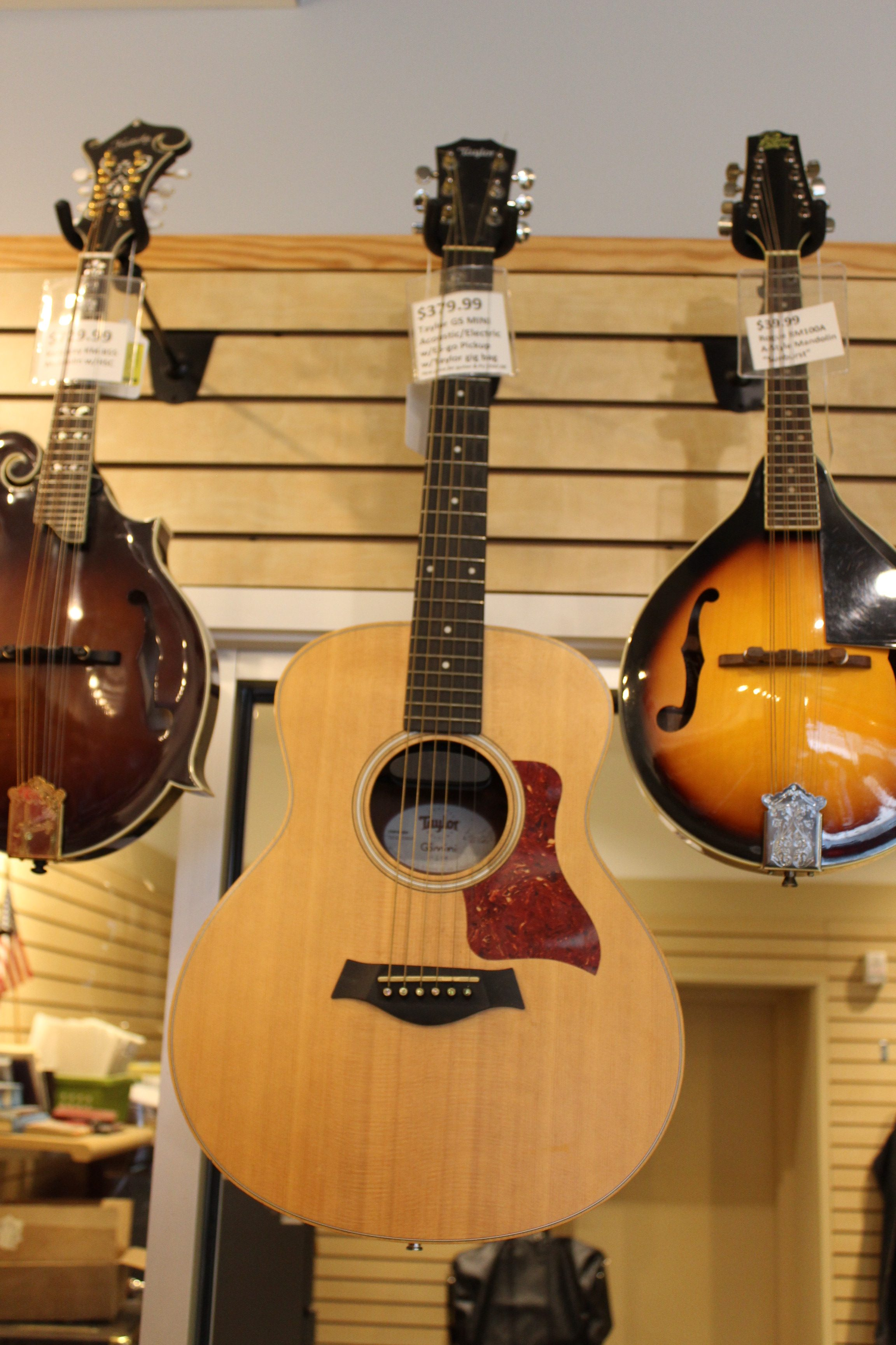 Taylor Gs Mini Used : taylor gs mini acoustic electric guitar used ted 39 s pawn shop ~ Hamham.info Haus und Dekorationen